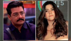 Hindustani Bhau claims getting calls to 'sit and talk' after filing a police complaint against Ekta Kapoor