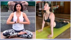 International Yoga Day 2020: From Kareena Kapoor to Shilpa Shetty, here's how B-town celebs marked the day