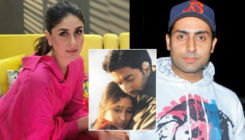 20 years of 'Refugee': Abhishek Bachchan and Kareena Kapoor share emotional posts