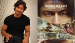 'Khuda Haafiz': Vidyut Jammwal's movie to release on Disney Plus Hotstar; first look poster out