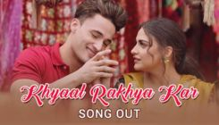 'Khyaal Rakhya Kar' Song: Asim Riaz and Himanshi Khurana's chemistry looks magical in this romantic track