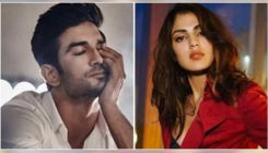 Sushant Singh Rajput suicide: Case filed against rumoured girlfriend Rhea Chakraborty