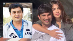 Sushant Singh Rajput and Rhea Chakraborty broke up before his suicide? Rumy Jafry reveals the truth
