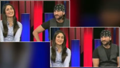 Saif Ali Khan: I can't tell you the last thing Kareena Kapoor does before going to bed