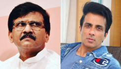 Shiv Sena's Sanjay Raut takes a jibe at Sonu Sood for helping migrants; says,