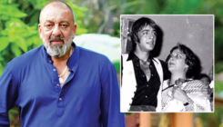 Sanjay Dutt remembers Nargis on her birth anniversary; says,