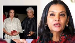 Shabaza Azmi shuts down 'pathectic' trolls who doubted Javed Akhtar's Richard Dawkins award win