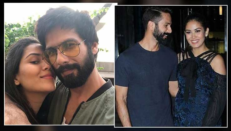 When Mira Rajput embarrassed Shahid Kapoor by spilling out bedroom secrets