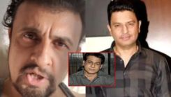 Sonu Nigam opens up on how Bhushan Kumar sought his help to save him from gangster Abu Salem