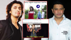 Sonu Nigam Vs Bhushan Kumar row: Netizens have a field day with these hilarious memes