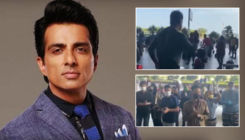 Sonu Sood funds another chartered plane to help fly over 170 migrant workers to Dehradun