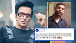 Sonu Sood bowled over by a fan's singing skill; says,