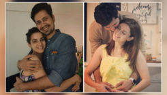 Sumeet Vyas and Ekta Kaul blessed with a baby boy; couple reveals their son's name