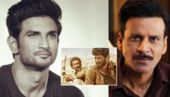 Manoj Bajpayee says Sushant Singh Rajput's demise is a personal loss; requests,