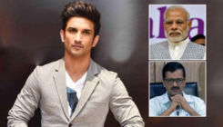 Sushant Singh Rajput suicide: PM Narendra Modi, Arvind Kejriwal mourn the young actor's death