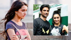 Sushant Singh Rajput's 'Chhichhore' co-star Shraddha Kapoor finally opens up on coping with his death