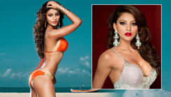 Urvashi Rautela turns this monsoon day even wetter with her sizzling bikini picture