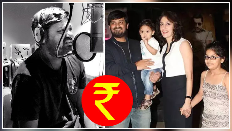 Music composer Wajid Khan has left behind THIS whopping amount of property for his family