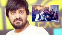 Wajid Khan's last voice note to Mika Singh will leave you teary-eyed