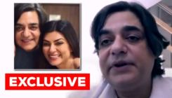 Chandrachur Singh REVEALS about making a comeback opposite Sushmita Sen in 'Aarya'