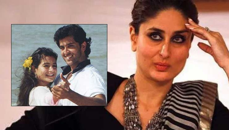 Kareena Kapoor lost 'Kaho Naa Pyaar Hai' NOT because of Hrithik Roshan but because of THIS lady