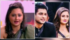 Rashami Desai makes a shocking revelation about her equation with Sidharth Shukla