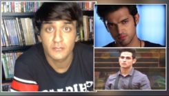 Vikas Gupta accuses Priyank Sharma and Parth Samthaan of forcing him to come out as BISEXUAL; shares an emotional video