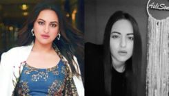 Sonakshi Sinha takes a dig at Twitterati; says,