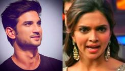 Deepika Padukone slams paparazzi for posting Sushant Singh Rajput's videos without his family's consent