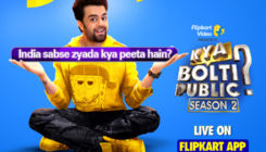 Maniesh Paul is back with 'Kya Bolti Public 2' on Flipkart Video