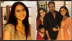 Kajol and Ajay Devgn's daughter Nysa reveals why harsh words of haters don't matter to her
