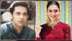 Erica Fernandes finally reveals she is DATING someone and it is not Parth Samthaan