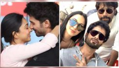 'Kabir Singh': Kiara Advani celebrates one year of the film by wishing her Kabir aka Shahid Kapoor