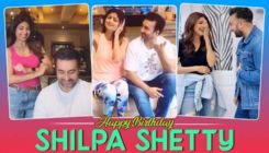 Shilpa Shetty Birthday Special: Most hilarious TikTok videos of the actress with hubby Raj Kundra