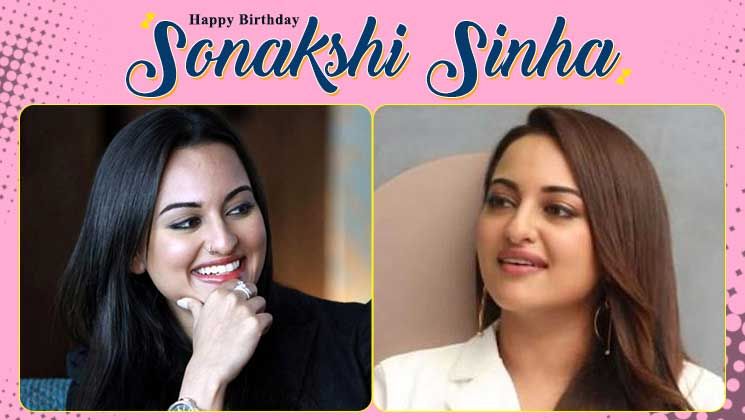 Sonakshi Sinha Birthday Special: 5 times the 'Dabangg' actress shut down trolls in style | Bollywood Bubble