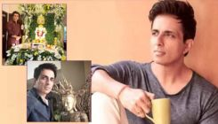 Here's a sneak peek into Sonu Sood's lavish 4 BHK apartment in Mumbai