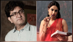 Prasoon Joshi objects to a scene in Swara Bhasker's web series 'Rasbhari'; actress hits back with sarcastic reply