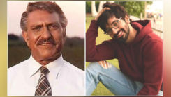 Amrish Puri Birth Anniversary: Vardhan Puri reveals why Big B, SRK and Salman Khan used to tease his grandfather