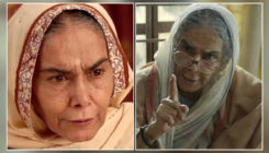 Veteran actress Surekha Sikri reacts to rumours of seeking financial help amidst Covid-19 crisis