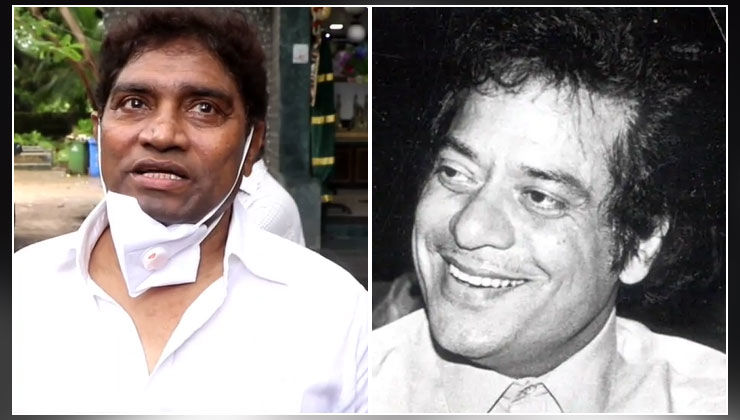 Johny Lever gets emotional talking about late veteran actor Jagdeep - watch video