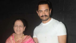 Aamir Khan's mother tests negative for Coronavirus; actor says he is most relieved now