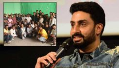 'Breathe: Into The Shadows': Abhishek Bachchan thanks the team of his digital debut series