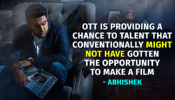 'Breathe: Into The Shadows': Abhishek Bachchan's candid confessions on making his digital debut