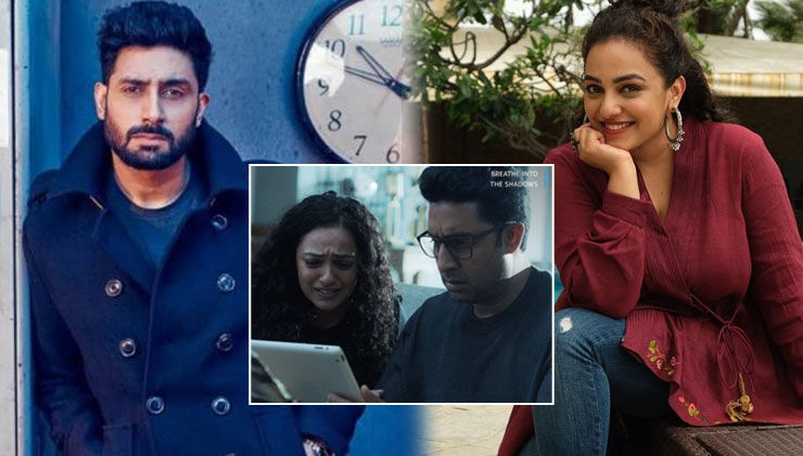 'Breathe: Into The Shadows': Abhishek Bachchan-Nithya Menen starrer comes up with a unique promotional strategy