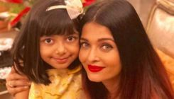 Aishwarya Rai and daughter Aaradhya Bachchan test positive for Covid-19