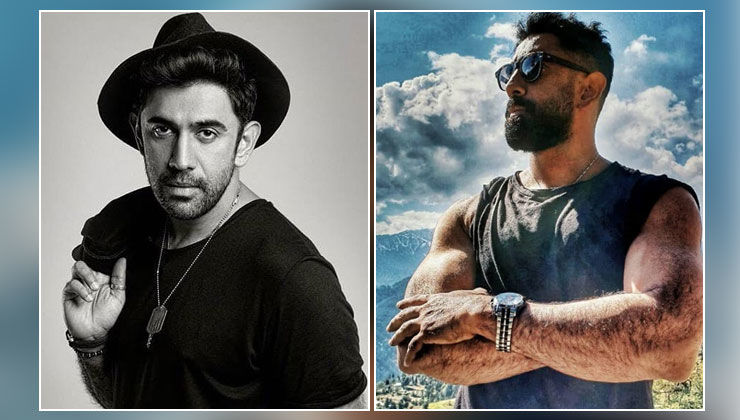 Amit Sadh reveals he was banned by the television industry; Read deets inside
