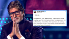 Covid-19 positive Amitabh Bachchan expresses gratitude towards doctors in a heartfelt post