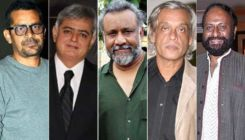 Anubhav Sinha to collaborate with Hansal Mehta, Sudhir Mishra, Ketan Mehta and Subhash Kapoor for a film on Covid-19 pandemic