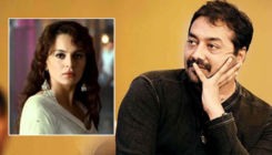 Anurag Kashyap reveals he gave Kangana Ranaut 'Queen' when she had no work; also helped 'Tanu Weds Manu' find buyers
