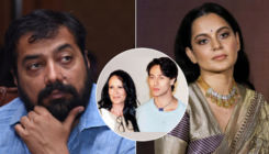 Anurag Kashyap apologizes to Ayesha Shroff for his 'nepotism' remark on Tiger; Kangana Ranaut calls out his double standards